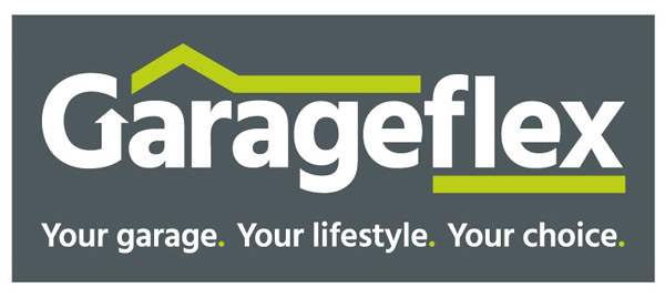 Garageflex - logo