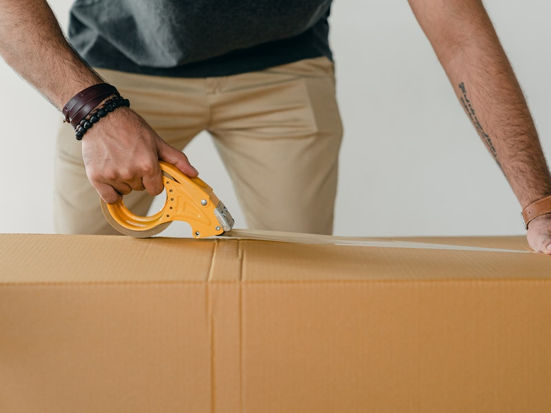 Tips For Handling An Office Move tips