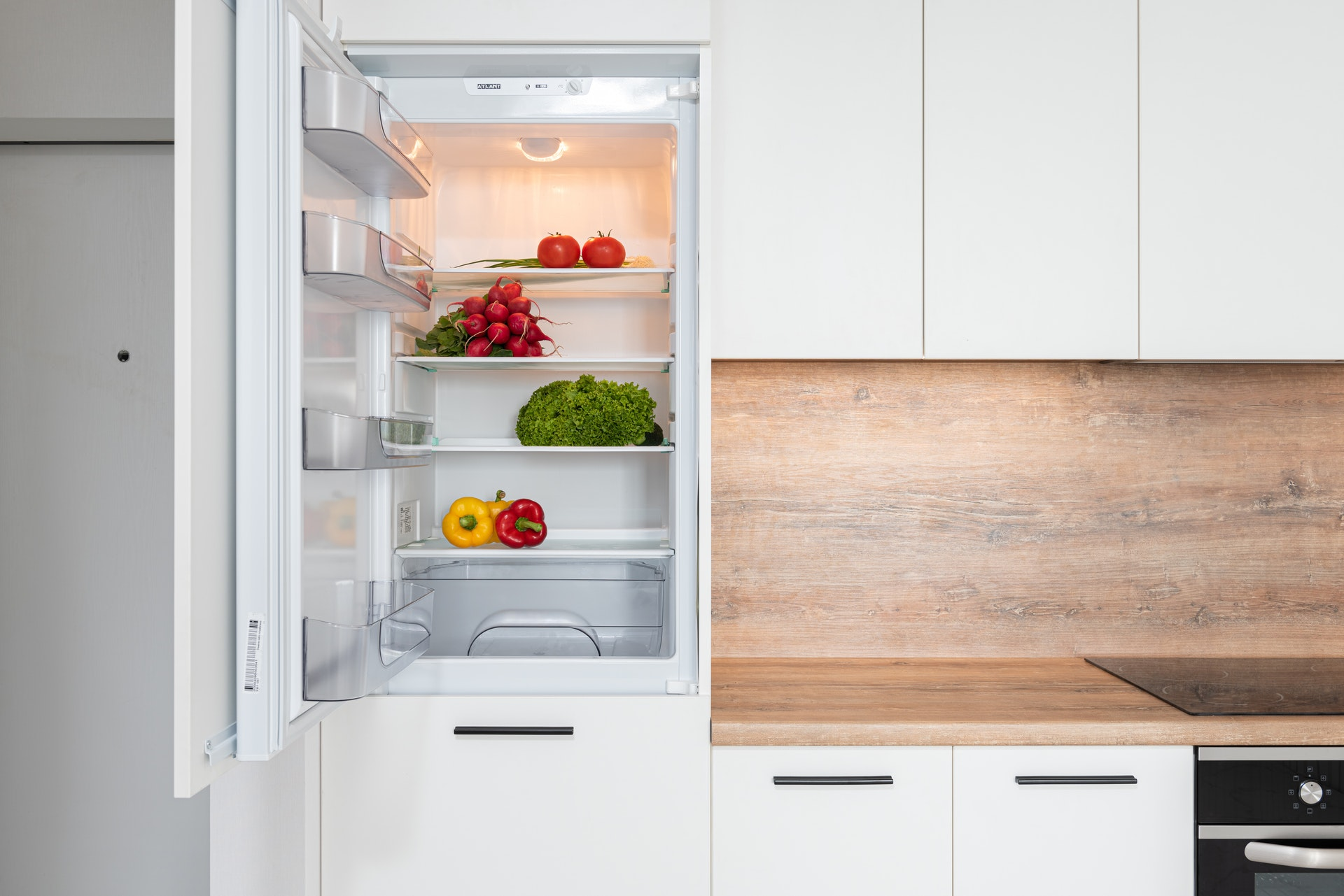 How To Pack & Move A Refrigerator For Storage