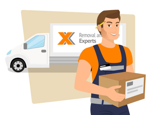 Highest Quality Office removals London
