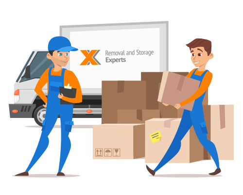 Expert Removal boxes