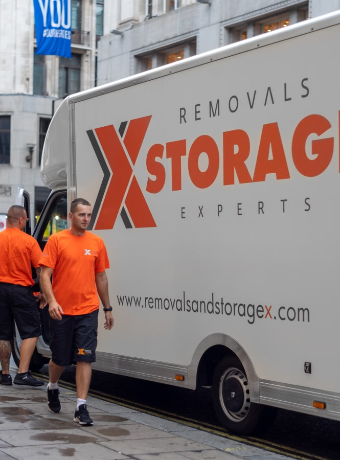 Removals and storage experts reviews
