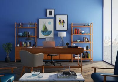 Room to grow: how decluttering your home elevates your mood