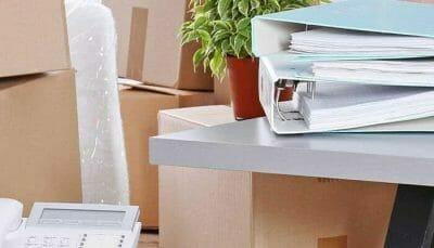 removal & storage companies
